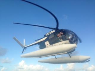 Helicopter Flights forSix