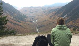 Avoiding the Precipice