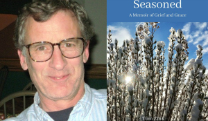 Author to Read April 25 in Northampton